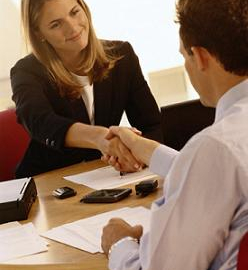 Image - job interview - woman-resized-600