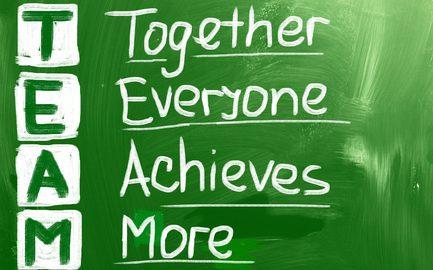 Reputation Management- Teamwork